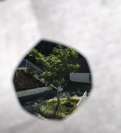 Imagem tubolar